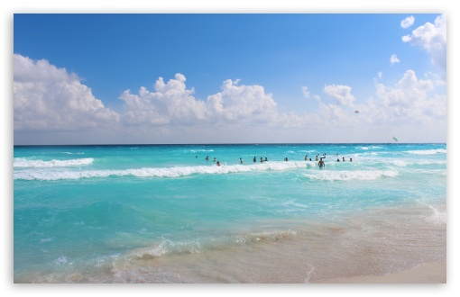 Cancun Beach HD wallpaper for Wide 16:10 5:3 Widescreen WHXGA WQXGA WUXGA WXGA WGA ; HD 16:9 High Definition WQHD QWXGA 1080p 900p 720p QHD nHD ; Standard 4:3 5:4 3:2 Fullscreen UXGA XGA SVGA QSXGA SXGA DVGA HVGA HQVGA devices ( Apple PowerBook G4 iPhone 4 3G 3GS iPod Touch ) ; Smartphone 5:3 WGA ; Tablet 1:1 ; iPad 1/2/Mini ; Mobile 4:3 5:3 3:2 16:9 5:4 - UXGA XGA SVGA WGA DVGA HVGA HQVGA devices ( Apple PowerBook G4 iPhone 4 3G 3GS iPod Touch ) WQHD QWXGA 1080p 900p 720p QHD nHD QSXGA SXGA ;