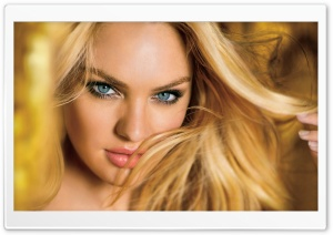 Candice Swanepoel 2013 HD Wide Wallpaper for Widescreen
