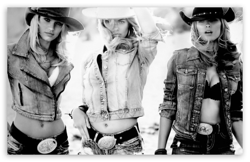 Candice Swanepoel Cowgirl Black and White HD wallpaper for Wide 16:10 5:3 Widescreen WHXGA WQXGA WUXGA WXGA WGA ; HD 16:9 High Definition WQHD QWXGA 1080p 900p 720p QHD nHD ; UHD 16:9 WQHD QWXGA 1080p 900p 720p QHD nHD ; Standard 3:2 Fullscreen DVGA HVGA HQVGA devices ( Apple PowerBook G4 iPhone 4 3G 3GS iPod Touch ) ; Tablet 1:1 ; Mobile 5:3 3:2 16:9 - WGA DVGA HVGA HQVGA devices ( Apple PowerBook G4 iPhone 4 3G 3GS iPod Touch ) WQHD QWXGA 1080p 900p 720p QHD nHD ;