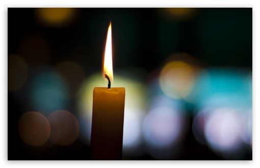 Candle Bokeh HD wallpaper for Wide 16:10 5:3 Widescreen WHXGA WQXGA WUXGA WXGA WGA ; HD 16:9 High Definition WQHD QWXGA 1080p 900p 720p QHD nHD ; Standard 4:3 5:4 3:2 Fullscreen UXGA XGA SVGA QSXGA SXGA DVGA HVGA HQVGA devices ( Apple PowerBook G4 iPhone 4 3G 3GS iPod Touch ) ; Tablet 1:1 ; iPad 1/2/Mini ; Mobile 4:3 5:3 3:2 16:9 5:4 - UXGA XGA SVGA WGA DVGA HVGA HQVGA devices ( Apple PowerBook G4 iPhone 4 3G 3GS iPod Touch ) WQHD QWXGA 1080p 900p 720p QHD nHD QSXGA SXGA ;