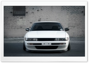 Canibeat Silvia S13 HD Wide Wallpaper for Widescreen