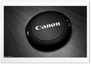 Canon HD Wide Wallpaper for 4K UHD Widescreen desktop & smartphone