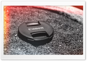 Canon Cap HD Wide Wallpaper for 4K UHD Widescreen desktop & smartphone