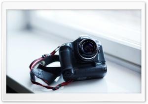 Canon Mark II Ultra HD Wallpaper for 4K UHD Widescreen desktop, tablet & smartphone