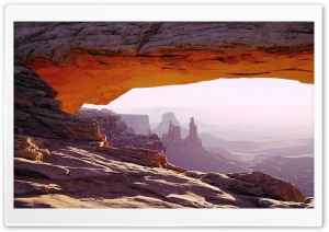 Canyon Ultra HD Wallpaper for 4K UHD Widescreen desktop, tablet & smartphone
