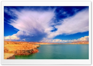 Canyon Lake Ultra HD Wallpaper for 4K UHD Widescreen desktop, tablet & smartphone