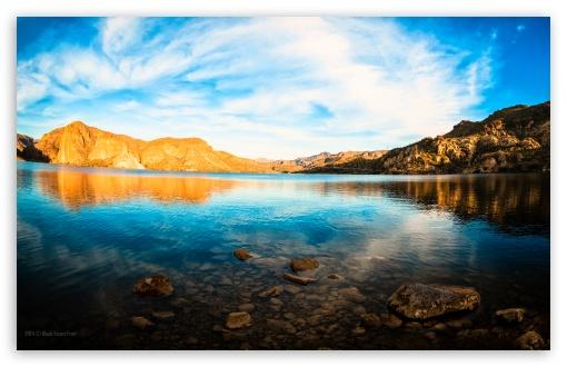 Download Canyon Lake, Arizona HD Wallpaper