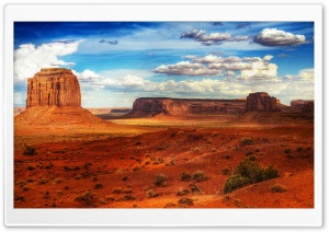 Canyonlands HD Wide Wallpaper for Widescreen