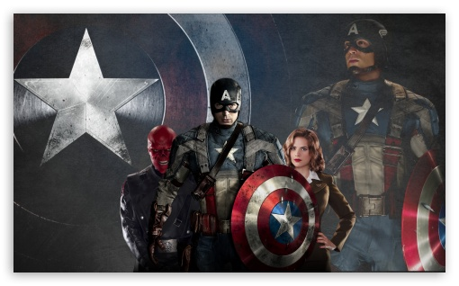 Captain America HD wallpaper for Wide 5:3 Widescreen WGA ; HD 16:9 High Definition WQHD QWXGA 1080p 900p 720p QHD nHD ; UHD 16:9 WQHD QWXGA 1080p 900p 720p QHD nHD ; Mobile 5:3 16:9 - WGA WQHD QWXGA 1080p 900p 720p QHD nHD ;