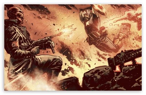 Captain America Marvel Comics ❤ 4K UHD Wallpaper for Wide 16:10 5:3 Widescreen WHXGA WQXGA WUXGA WXGA WGA ; 4K UHD 16:9 Ultra High Definition 2160p 1440p 1080p 900p 720p ; Standard 3:2 Fullscreen DVGA HVGA HQVGA ( Apple PowerBook G4 iPhone 4 3G 3GS iPod Touch ) ; iPad 1/2/Mini ; Mobile 4:3 5:3 3:2 16:9 - UXGA XGA SVGA WGA DVGA HVGA HQVGA ( Apple PowerBook G4 iPhone 4 3G 3GS iPod Touch ) 2160p 1440p 1080p 900p 720p ;
