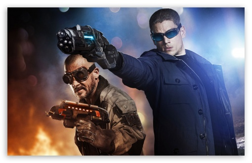 Captain Cold and Heat Wave ❤ 4K UHD Wallpaper for Wide 16:10 5:3 Widescreen WHXGA WQXGA WUXGA WXGA WGA ; 4K UHD 16:9 Ultra High Definition 2160p 1440p 1080p 900p 720p ; Standard 4:3 5:4 3:2 Fullscreen UXGA XGA SVGA QSXGA SXGA DVGA HVGA HQVGA ( Apple PowerBook G4 iPhone 4 3G 3GS iPod Touch ) ; iPad 1/2/Mini ; Mobile 4:3 5:3 3:2 16:9 5:4 - UXGA XGA SVGA WGA DVGA HVGA HQVGA ( Apple PowerBook G4 iPhone 4 3G 3GS iPod Touch ) 2160p 1440p 1080p 900p 720p QSXGA SXGA ;