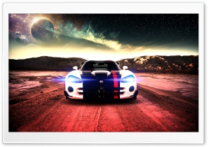 Car HD Wide Wallpaper for Widescreen