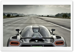 Car Driving HD Wide Wallpaper for Widescreen