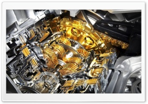 Car Engine 3 HD Wide Wallpaper for Widescreen