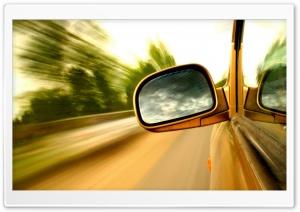 Car In Motion Ultra HD Wallpaper for 4K UHD Widescreen desktop, tablet & smartphone