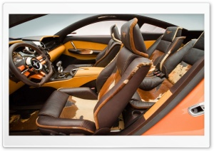 Car Interior 100 HD Wide Wallpaper for Widescreen