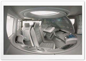 Car Interior 102 HD Wide Wallpaper for Widescreen