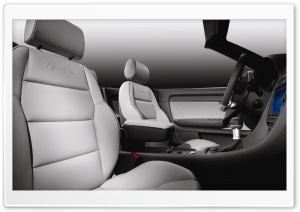 Car Interior 104 HD Wide Wallpaper for Widescreen