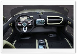 Car Interior 109 HD Wide Wallpaper for Widescreen