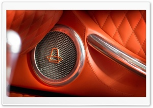 Car Interior 114 HD Wide Wallpaper for Widescreen