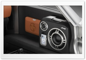 Car Interior 12 HD Wide Wallpaper for Widescreen