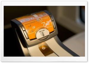 Car Interior 22 HD Wide Wallpaper for Widescreen