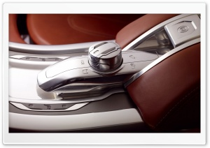 Car Interior 33 HD Wide Wallpaper for Widescreen