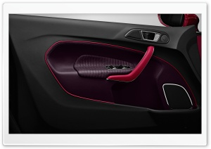 Car Interior 38 HD Wide Wallpaper for Widescreen