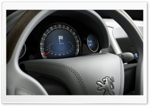 Car Interior 49 HD Wide Wallpaper for Widescreen