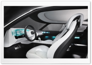 Car Interior 53 HD Wide Wallpaper for Widescreen