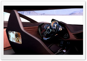 Car Interior 59 HD Wide Wallpaper for Widescreen
