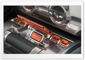 Car Interior 6 HD Wide Wallpaper for Widescreen