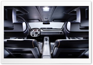 Car Interior 62 HD Wide Wallpaper for Widescreen