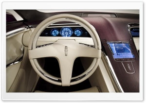 Car Interior 63 HD Wide Wallpaper for Widescreen