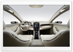 Car Interior 68 HD Wide Wallpaper for Widescreen