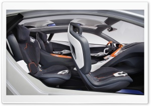Car Interior 71 HD Wide Wallpaper for Widescreen