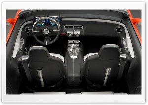 Car Interior 74 HD Wide Wallpaper for Widescreen