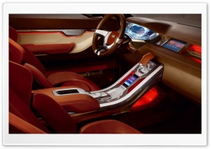 Car Interior 79 HD Wide Wallpaper for Widescreen