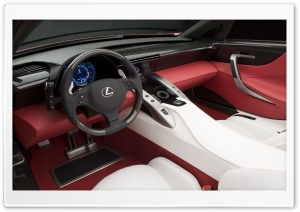 Car Interior 80 HD Wide Wallpaper for Widescreen