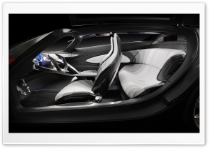 Car Interior 83 HD Wide Wallpaper for Widescreen
