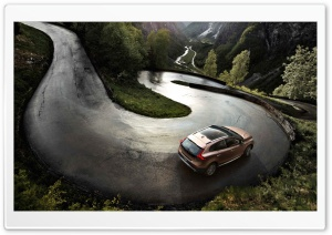 Car Road Ultra HD Wallpaper for 4K UHD Widescreen desktop, tablet & smartphone