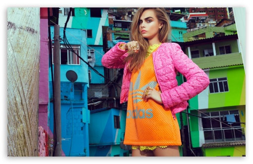 Cara Delevingne Colorful Outfit ❤ 4K UHD Wallpaper for Wide 16:10 5:3 Widescreen WHXGA WQXGA WUXGA WXGA WGA ; 4K UHD 16:9 Ultra High Definition 2160p 1440p 1080p 900p 720p ; Standard 4:3 5:4 3:2 Fullscreen UXGA XGA SVGA QSXGA SXGA DVGA HVGA HQVGA ( Apple PowerBook G4 iPhone 4 3G 3GS iPod Touch ) ; Tablet 1:1 ; iPad 1/2/Mini ; Mobile 4:3 5:3 3:2 16:9 5:4 - UXGA XGA SVGA WGA DVGA HVGA HQVGA ( Apple PowerBook G4 iPhone 4 3G 3GS iPod Touch ) 2160p 1440p 1080p 900p 720p QSXGA SXGA ;