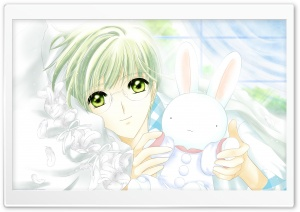 Cardcaptor Sakura Manga HD Wide Wallpaper for Widescreen