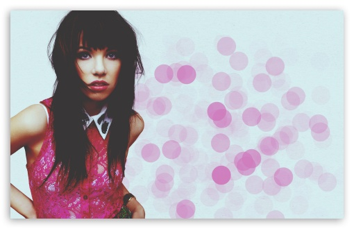 Carly Rae Jepsen HD wallpaper for Wide 16:10 5:3 Widescreen WHXGA WQXGA WUXGA WXGA WGA ; Standard 4:3 5:4 3:2 Fullscreen UXGA XGA SVGA QSXGA SXGA DVGA HVGA HQVGA devices ( Apple PowerBook G4 iPhone 4 3G 3GS iPod Touch ) ; Tablet 1:1 ; iPad 1/2/Mini ; Mobile 4:3 5:3 3:2 5:4 - UXGA XGA SVGA WGA DVGA HVGA HQVGA devices ( Apple PowerBook G4 iPhone 4 3G 3GS iPod Touch ) QSXGA SXGA ;