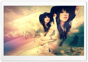 Carly Rae Jepsen - Call Me Maybe HD Wide Wallpaper for Widescreen