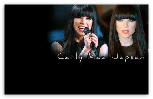 Carly Rae Jepsen Singing HD wallpaper for Wide 16:10 5:3 Widescreen WHXGA WQXGA WUXGA WXGA WGA ; HD 16:9 High Definition WQHD QWXGA 1080p 900p 720p QHD nHD ; Standard 4:3 5:4 3:2 Fullscreen UXGA XGA SVGA QSXGA SXGA DVGA HVGA HQVGA devices ( Apple PowerBook G4 iPhone 4 3G 3GS iPod Touch ) ; Tablet 1:1 ; iPad 1/2/Mini ; Mobile 4:3 5:3 3:2 16:9 5:4 - UXGA XGA SVGA WGA DVGA HVGA HQVGA devices ( Apple PowerBook G4 iPhone 4 3G 3GS iPod Touch ) WQHD QWXGA 1080p 900p 720p QHD nHD QSXGA SXGA ;