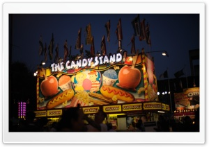 Carnival HD Wide Wallpaper for Widescreen