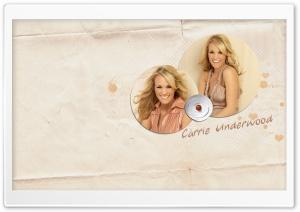 Carrie Underwood HD Wide Wallpaper for Widescreen