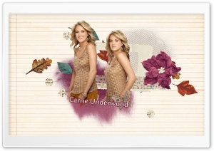Carrie Underwood HD Wide Wallpaper for Widescreen