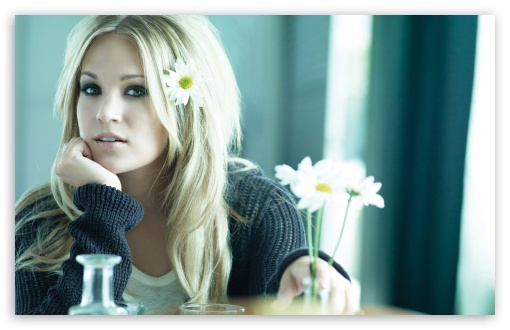 Carrie Underwood with Flowers HD wallpaper for Wide 16:10 5:3 Widescreen WHXGA WQXGA WUXGA WXGA WGA ; HD 16:9 High Definition WQHD QWXGA 1080p 900p 720p QHD nHD ; Standard 4:3 5:4 3:2 Fullscreen UXGA XGA SVGA QSXGA SXGA DVGA HVGA HQVGA devices ( Apple PowerBook G4 iPhone 4 3G 3GS iPod Touch ) ; Tablet 1:1 ; iPad 1/2/Mini ; Mobile 4:3 5:3 3:2 16:9 5:4 - UXGA XGA SVGA WGA DVGA HVGA HQVGA devices ( Apple PowerBook G4 iPhone 4 3G 3GS iPod Touch ) WQHD QWXGA 1080p 900p 720p QHD nHD QSXGA SXGA ;